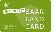 Neue Saarland Card ab April 2017